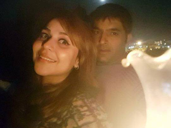 Kapil Sharma's Mumbai Reception Date Revealed! Will The Kapil Sharma Show Premiere Get Postponed?