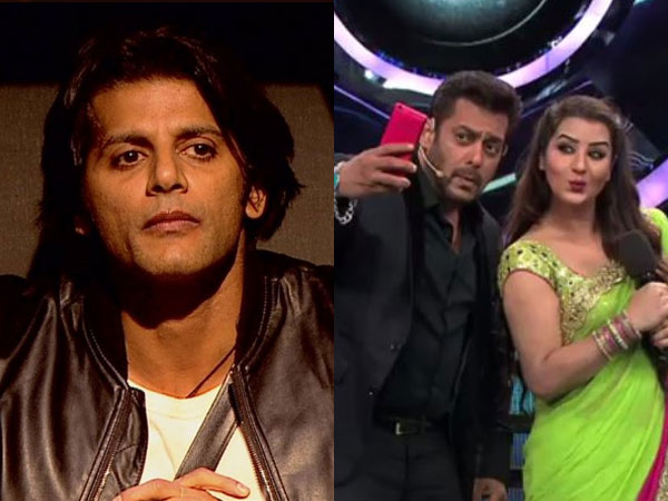 Bigg Boss 12: Shilpa Shinde Calls Karanvir Bohra 'Over Smart'; Defends The Host Salman Khan!