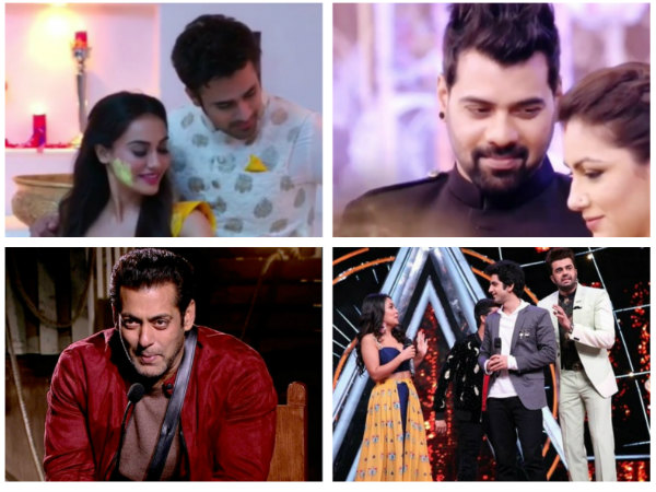 Latest TRP Ratings: Zee TV Tops TRP Chart; Bigg Boss 12 Is Back On Top 20 Slot!