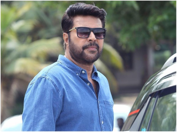 Mammootty's Upcoming Movie To Release In Above 1000 Screens Across The Globe?