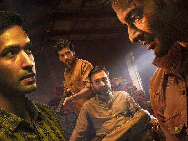 Mirzapur: Fans Are Disappointed With Violence & Abusive Language On The Show!