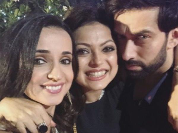 Ishqbaaz: Sanaya Irani & Drashti Dhami Approached; Is Nakuul Mehta Quitting The Show?