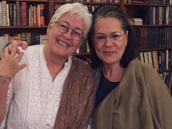 'Life In A Metro' Actress Nafisa Ali Diagnosed With Stage 3 Cancer, Sonia Gandhi Pays A Visit!