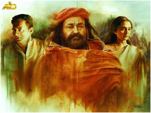 Mohanlal Starrer Odiyan To Make A Release In 3000-4000 Screens!