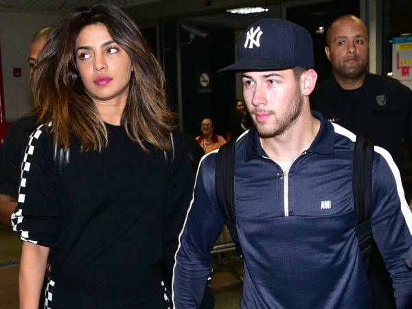 Priyanka Chopra-Nick Jonas Wedding: This Person To Choreograph Their Sangeet Ceremony?