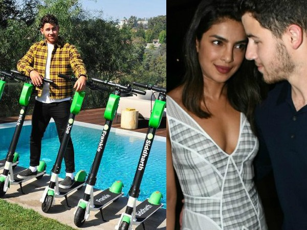 Priyanka Chopra-Nick Jonas Wedding: Meet The Groomsmen Who Will Be Attending The Wedding
