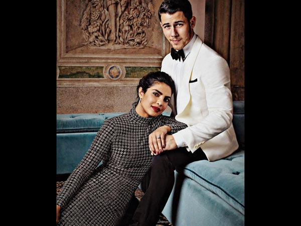 This Is What Priyanka Chopra Will Be Wearing For Her Christian Wedding With Nick Jonas! Read Details