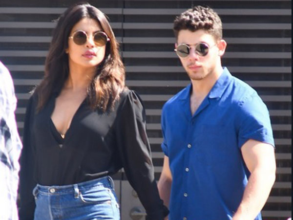 Priyanka Chopra- Nick Jonas' Christian Wedding Date Revealed; Inside Details About The Ceremony Out!