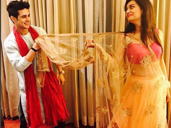 Priyank Sharma Reveals He Is Clueless About Divya's Behaviour; Feels She Is Brainwashed!