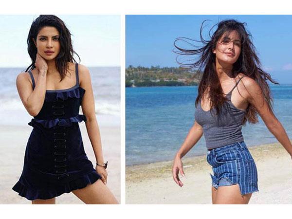 Priyanka Chopra's Loss Is Katrina Kaif's Gain! Bharat's Script Edited For Salman Khan's Ex