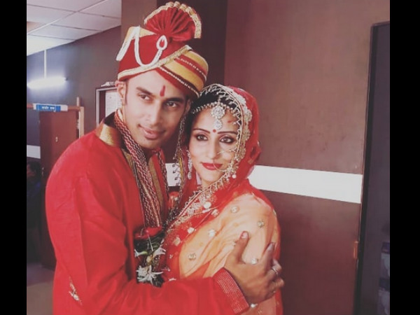 Late Pratyusha Banerjee's Ex-BF Rahul Raj Singh Gets Hitched; Cocktail Party To Be Held Tonight!