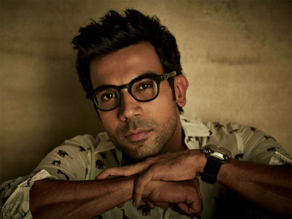 Rajkummar Rao: The Definition Of Entertainment Is Definitely Changing