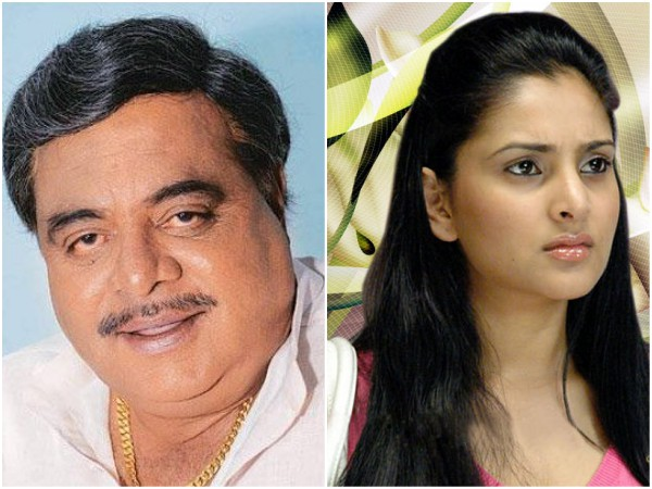 Ambareeshs Demise: Is This The Reason Why Ramya Couldnt Come Pay The Honours?