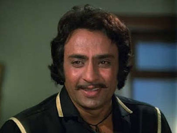 Ranjeet The Villain Celebrates His 72nd Birthday!