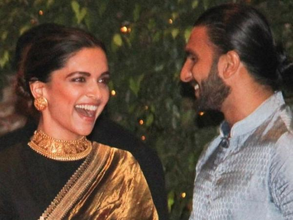 Ranveer-Deepika's Lake Como Wedding: This Is What The Couple Wore At Their Pre-Wedding Ceremonies!
