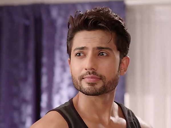 TV Actor Rehaan Roy Suffers Injury & Minor Burns While Shooting For A Diwali Special Episode