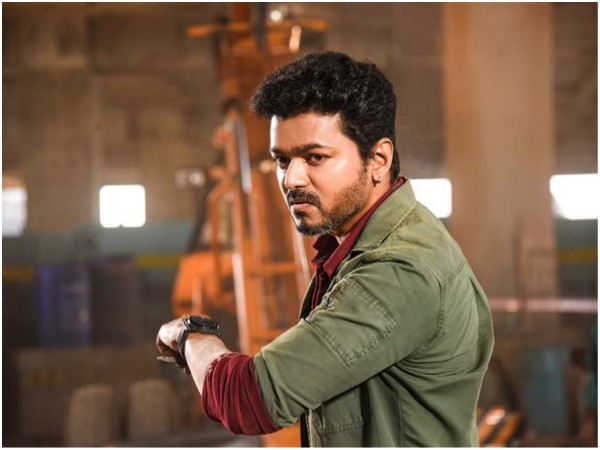 Sarkar First Week Worldwide Box Office Collection: The Vijay Starrer Crosses The 200-Crore Mark!