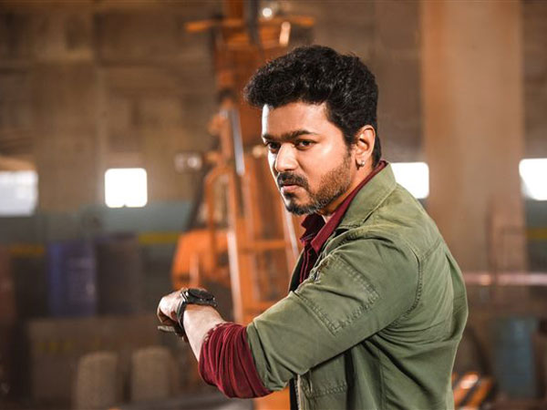 Is This The Real Reason Vijay Did A Political Film Like Sarkar?