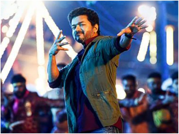 Sarkar director AR Murugadoss applies for anticipatory bail