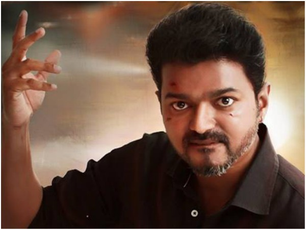Movie effect: Vijay fans thrash and burn freebies given by AIADMK