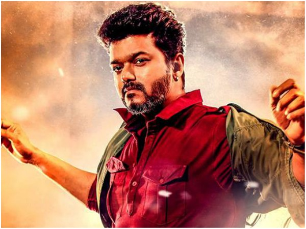 Distributors, theatre owners agree to clip 'offensive' scenes from Vijay's Sarkar
