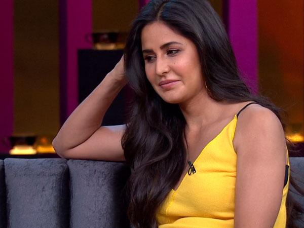 Koffee With Karan 6: Katrina Kaif Talks About Deepika-Ranveer Wedding, But She HASN'T Been Invited!