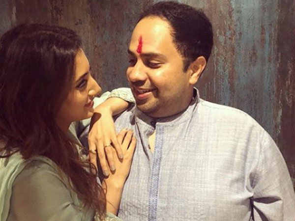 Qubool Hai Actress Aditi Gupta To Marry Fiance Kabir Chopra In December!