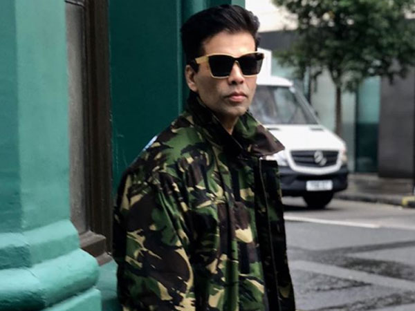 Twitterati Furious With Karan Johar For 'Insulting' Northeast Tradition, Say 'Shameful & Cheap Act'!