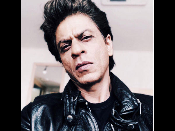 Shahrukh Khan REACTS STRONGLY To Suhana Khan's Dusky Complexion: Nobody Can Tell Me Otherwise