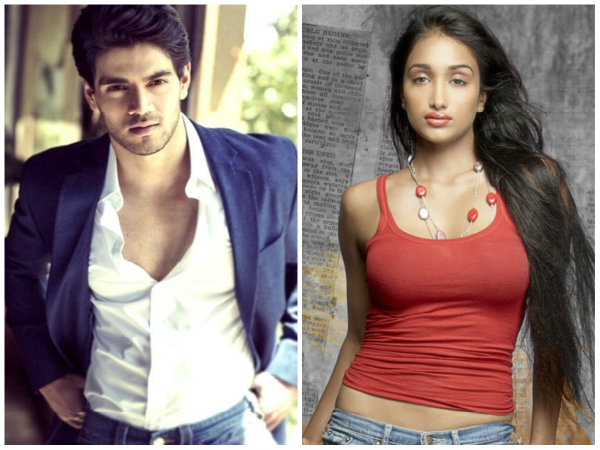 Sooraj Pancholi Talks About The Jiah Khan Case