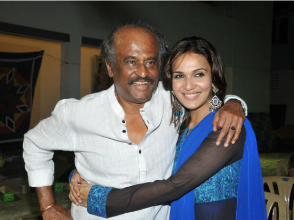 Rajinikanth's  Daughter Soundarya To Get Married Again?