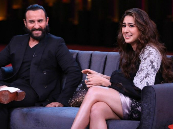 My Father Also Never Said'Kareena Is Your Second Mother