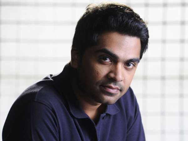 Simbu To Play A Cop In Kamal Haasan's Indian 2?