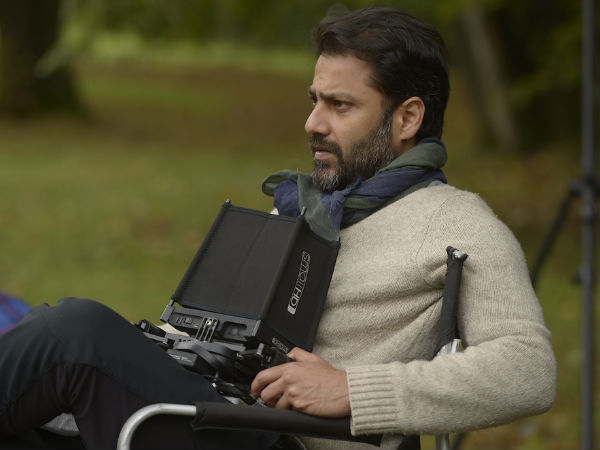 Here's How Abhishek Kapoor Prepared For His Upcoming Directorial Kedarnath!