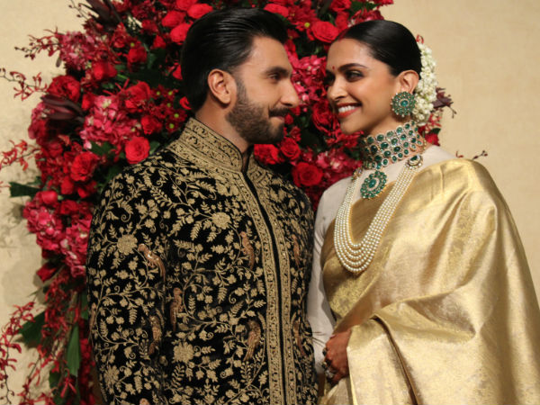 Deepika Padukone-Ranveer Singh Bengaluru Reception Pictures: The Wedding Glow Is All Over Their Face
