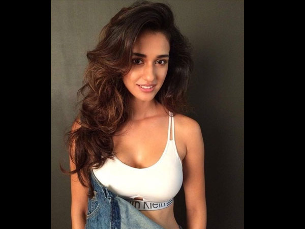 Celebs Flaunt Their Best Ethnic Wear On Diwali, Except Disha Patani