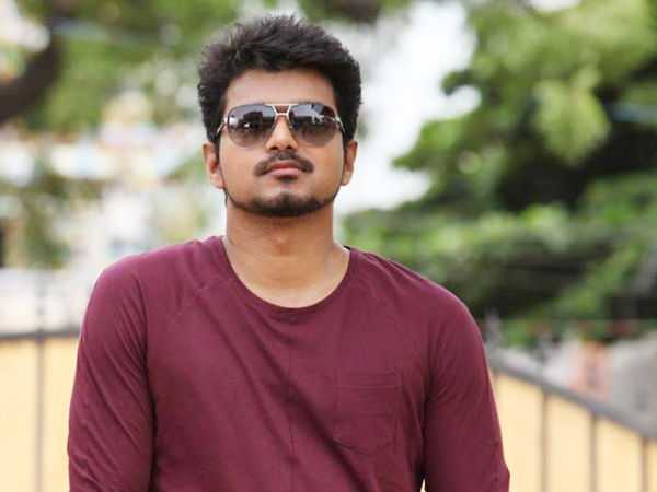 Vijay Makes Significant Donations To The Gaja Cyclone Relief Fund