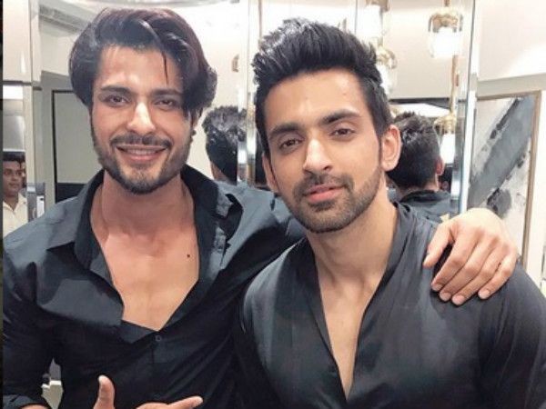 Kumkum Bhagya: After Arjit Taneja, Vin Rana Aka Purab To Quit The Show; Here's Why!