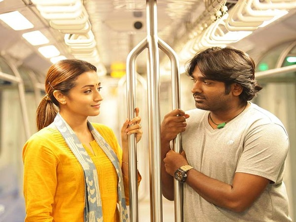 96 Telugu Remake Update: No Tollywood Hero Wants To Do Vijay Sethupathi's Role, Is This The Reason?