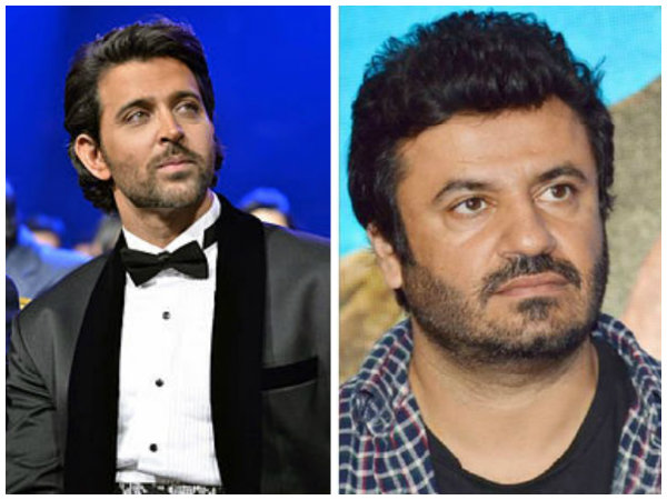 Vikas Bahl Survives The #MeToo Allegations, To Remain The Director Of Hrithik Roshan's Super 30