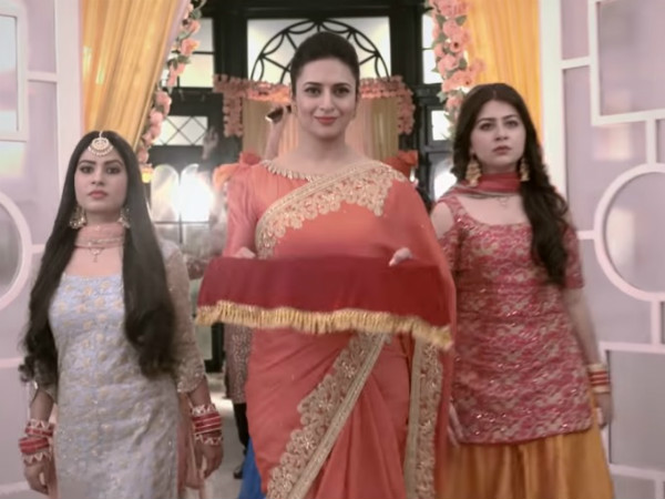 Yeh Hai Mohabbatein New Promo: Fans Love Ishita's Tashan; Excited About The Upcoming Track!