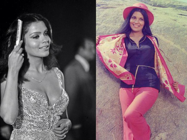 Happy Birthday Zeenat Aman: The Queen Of Hearts Who Was A Trendsetter!