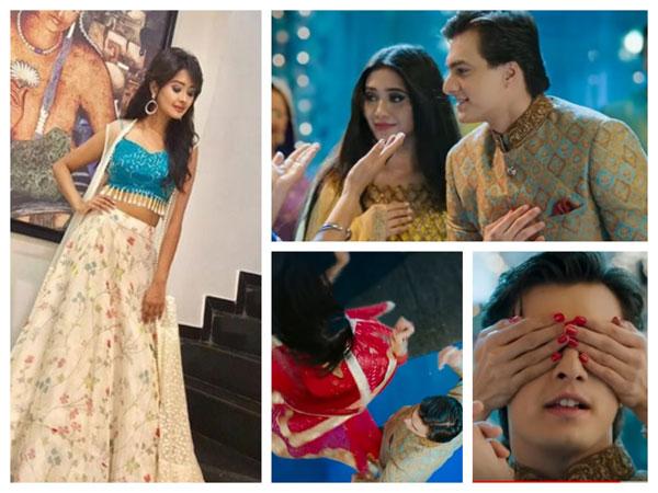 Yeh Rishta Kya Kehlata Hai: Gayu To Be Seen In Bold Avatar; Is Kanchi Singh Returning To The Show?