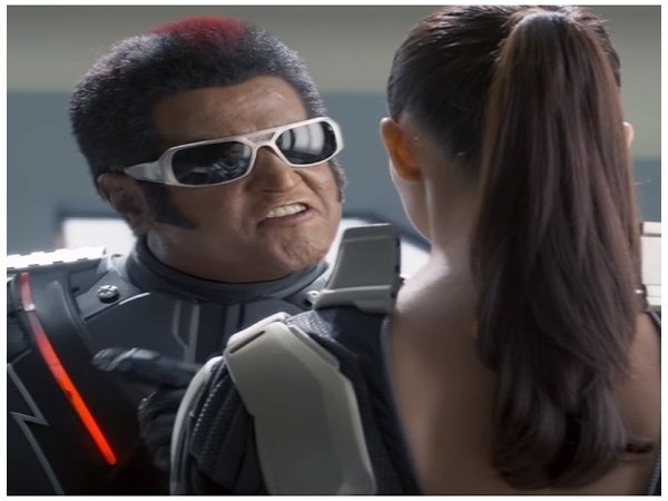 2 0 Box Office Collections 8 Days Rajinikanth S Magnum Opus Continues Its Terrific Run