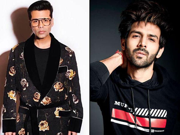 Kartik Aaryan Speaks Up As To Why He Rejected A Karan Johar Film