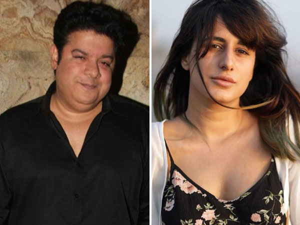 Me Too Saloni Chopra Says Sajid Khan Should Apologise To Women For Harassing Them