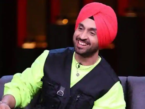 Diljit Dosanjh's Appearance On Koffee With Karan 6 Goes Viral; Twitterati Calls It The BEST Episode!