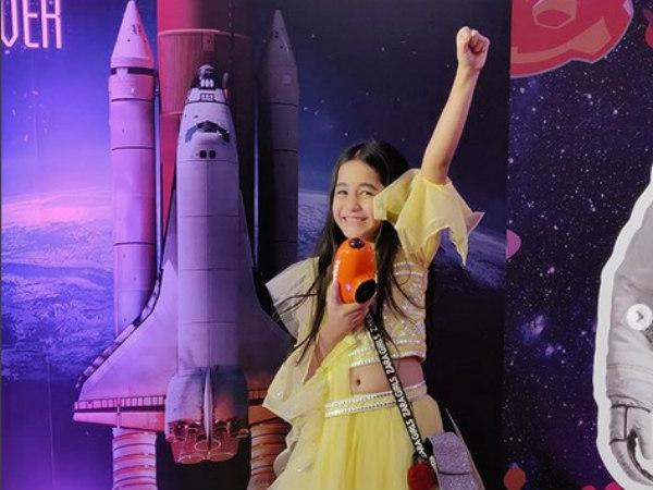 Nickelodeon Kids' Choice Awards 2018: Kulfi Kumar's Aakriti Sharma & TMKOC Actors Bag Awards