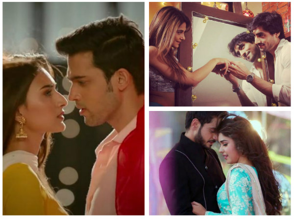 Best Of 2018: Parth-Erica, Jennifer-Harshad, Eisha-Adnan & Other Jodis Who Took Internet By Storm!