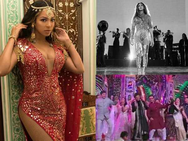 Isha Ambani's Pre-Wedding Bash: Beyonce's Lit Performance, SRK & Aamir Khan Steal The Show!